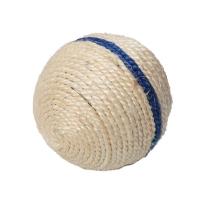 Когтеточка-шарик, белый